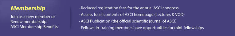 ASCI Membership Benefits